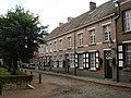 Begijnhof Turnhout, Nummers 18, 19, 20, 21.jpg