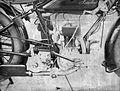 Belga gyártmányú Saroléa motorkerékpár. Fortepan 7070.jpg