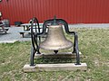 Bell, Brewer Riverwalk Park, image 3.jpg