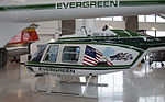 Bell 206B-3 N10729 at Evergreen Museum by Rob Bixby.jpg