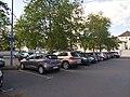 Belleville - Place Claude Bernard - Parking (mai 2019).jpg