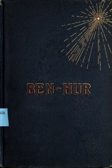 Ben-Hur a tale of the Christ.djvu