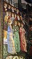 Benozzo gozzoli, cori angelici, 1459, 02.JPG