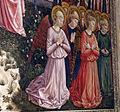 Benozzo gozzoli, cori angelici, 1459, 04.JPG