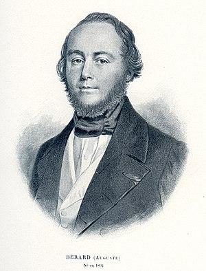 Auguste Bérard - Auguste Bérard