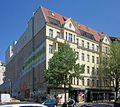 Berlin, Kreuzberg, Koepenicker Strasse 10A, Mietshaus.jpg
