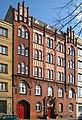 Berlin, Mitte, Michaelkirchplatz 3, St. Marienstift.jpg