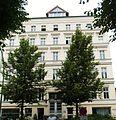 Berlin Prenzlauer Berg Metzer Straße 14.JPG