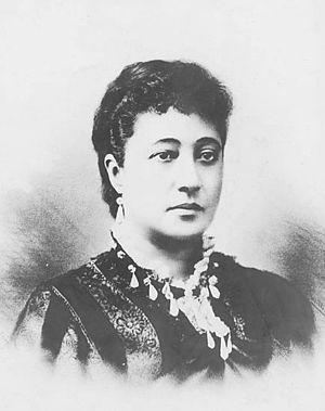 Bernice Pauahi Bishop
