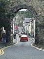 Berry St through the town gate - geograph.org.uk - 1771344.jpg
