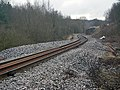 Beside the railway tracks - geograph.org.uk - 1746068.jpg