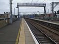 Bethnal Green railway stn look east2.JPG