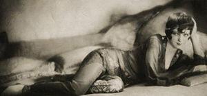 Betty Amann - Amann in Asphalt (1929)