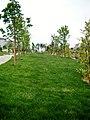 Beylikdüzü Yeşil Vadi-Yaşam Vadisi Botanik Şehir Parkı Nisan 2014 - panoramio.jpg