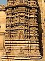 Bibiji's masjid Jhulta minar Gomtipur Ahmedabad 05.jpg