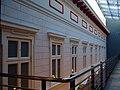 Bielsko-Biała, Galeria Sfera, ściana kamienicy 2.jpg