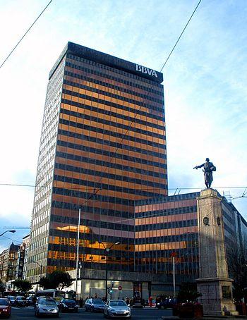 Bilbao - BBVA 2