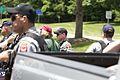 Bilderberg protest 2012 at Marriot Westfields Chantilly VA. (7332442168).jpg