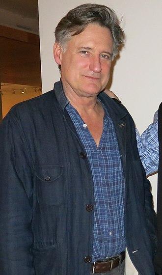 Bill Pullman - Pullman in 2014