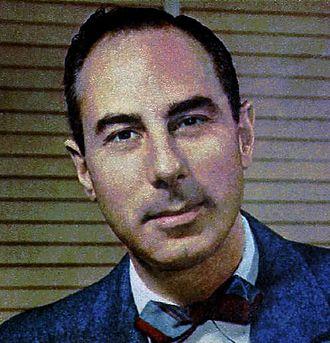 Bill Stern - Stern in 1949.