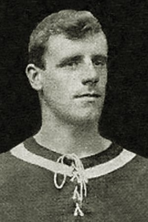Billy Yenson - Yenson while with West Ham United in 1908.