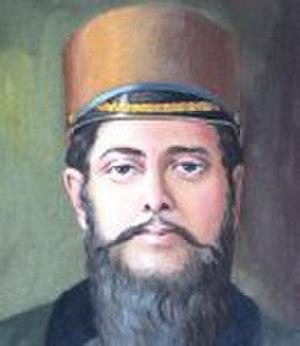 Bir Shumsher Jang Bahadur Rana - Sri Tin Maharaja Bir Shamsher