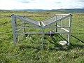 Bird trap - geograph.org.uk - 1363962.jpg