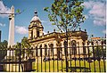 Birmingham Cathedral. - geograph.org.uk - 126697.jpg
