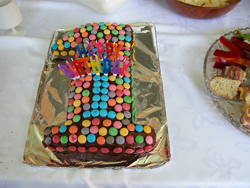 The Transita Authors' Blog is One Year Old !!! Happy Birthday !