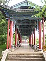 Black Dragon Pool covered walkway 4.JPG