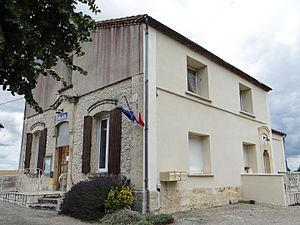Blaymont - Town hall