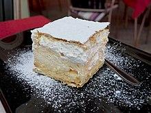 Romanian Apple Cake Recipe