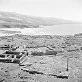 Blik van de fortificatie van Byblos Uitzicht op de ruïnes van de Reschleftempel, Bestanddeelnr 255-6368.jpg