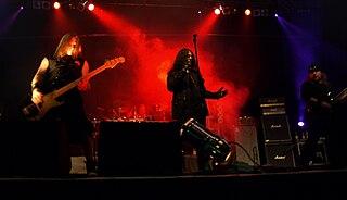 Blitzkrieg (band) heavy metal band