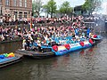 Boat 64 Waternet, Canal Parade Amsterdam 2017 foto 1.JPG