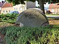 Bobbau,Gedenkstein BOBOWE 1370.jpg