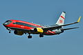 Boeing 737-800 TUIfly D-ATUC (DB Air Two livery) (HLX - HLF) - MSN 34684 1870 (8016580973).jpg