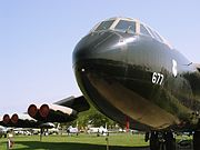 Boeing B-52D Stratofortress, USA - Air Force AN0423836.jpg