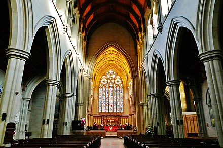Bolton Parish Church Interior Bolton Parish Church Interior.jpg