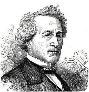 Louis Bernard Bonjean French politician