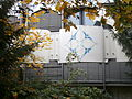 Bonn-Friesdorf Godesberger Allee 133 ehem. Botschaft Iran Fassadendetail.jpg