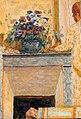 Bonnard-Pierre Fleurs sur une cheminée au Canet MBALyon.jpg