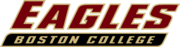 Boston College Eagles wordmark.png