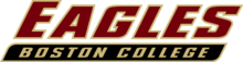 wordmark.png Boston College Eagles
