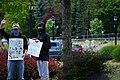 Bothell, WA - Black Lives Matter protests 01.jpg