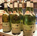 Bottles of Dauvissat Chablis.jpg