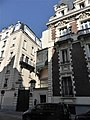 Boulevard St-Germain 24 bis sur rue de Poissy.jpg