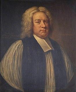 Samuel Lisle British bishop