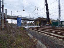 Bahnstrecke berlinu dresden u wikipedia