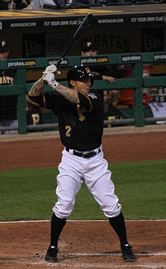 Brandon Inge on May 3, 2013.jpg